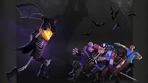 2016 u0027s team fortress 2 halloween event is the previous ones