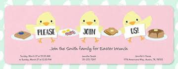 easter brunch invitations invitations free ecards and party planning ideas from evite