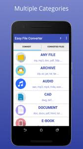 html to apk converter easy file converter 1 1 9 apk for android aptoide