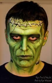 22 best face painting villains images on pinterest make up
