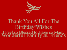 thank you messages for birthday wishes 8 best birthday resource