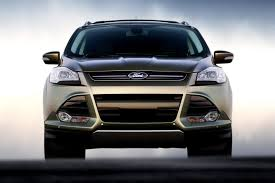 the vaccar 2015 ford edge sport is precisely stanced using