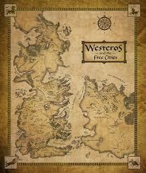 Game Of Thrones Google Map Landkartenblog Landkartensammlung Von Games Of Thrones Westeros