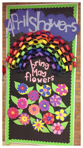 best 25 april bulletin board ideas ideas on pinterest spring