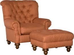 chair ottoman design