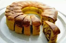 cara membuat kue bolu jadul resep kue bolu sederhana empuk paling enak