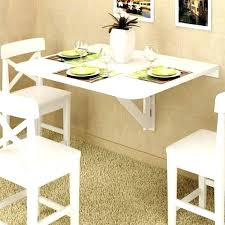 white space saver table space saver table and chairs large size of dining room dining room