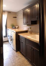 Discount Laundry Room Cabinets Custom Amish Cabinets
