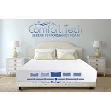 Welcome to Costco Wholesale  Comfort Tech    quot  Serene Foam Queen Mattress