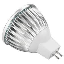 ywxlight mr16 gu5 3 7w led spotlight bulb lamp cold white light