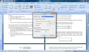 membuat novel di ms word tutorial membuat buku youtube