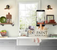 behr color clinic