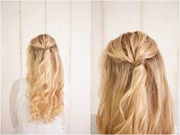 Einfache Frisuren Selber Machen Offene Haare by Moderne Und Einfache Frisuren Zum Nachmachen Veniccede Me