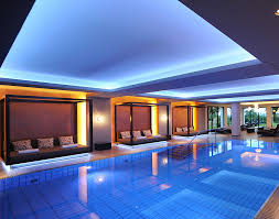 hotel germany kassel schlosshotel indoor pool u0026 natural swimming pond