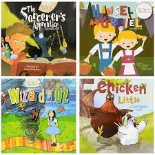 children u0027s books dollartree
