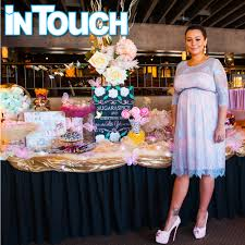 check out jenni u201cjwoww u201d farley u0027s baby shower at the jersey shore