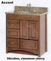 Strasser Simplicity Vanity Strasser Bathroom Vanity Cabinets