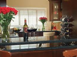 kitchen countertops hgtv