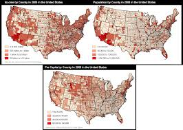Map Scales 4 2 Attribute Measurement Scales Geog 160 Mapping Our Changing