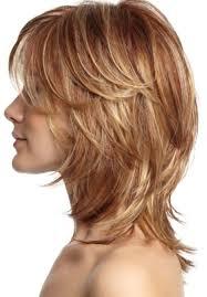 what does a short shag hairstyle look like on a women short layered medium length hair dcdf7baac0f02e8c9affd2ed3b1e1a24