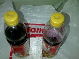Teh Pucuk Harum Di Alfamart di toko alfamart marindal minuman ringan kadaluarsa masih dijual