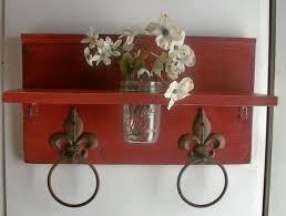 cottage bathroom ideas rustic crafts 51 best kitchen images on fleur de lis kitchen decor