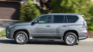 lexus like land cruiser the 2017 lexus gx 460 is a grizzled suv holdover the drive