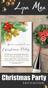 printable christmas party invitations 14 best lipa mea printables images on pinterest bridal shower