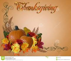 Thanksgiving Stationery Free Thanksgiving Autumn Fall Background Royalty Free Stock Photo