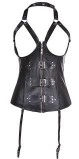 bustier halloween costumes online shop leather corset steampunk corset underbust bustier
