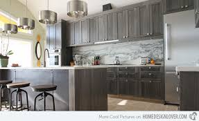gray kitchen cabinets ideas 15 warm and grey kitchen unique gray kitchen cabinets home