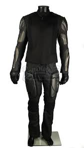 g i joe the rise of cobra 2009 ripcord liquid armour costume