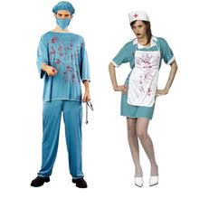 Scary Womens Costumes Halloween Popular Scary Doctor Costume Buy Cheap Scary Doctor Costume Lots
