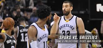spurs vs grizzlies series game 6 predictions picks u0026 preview