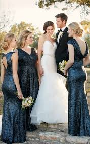 sequin bridesmaid dresses best 25 sequin bridesmaid dresses ideas on chagne