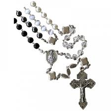 rosary for rosary for holy souls leaflet missal