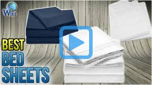 review best bed sheets top 10 bed sheets of 2018 video review