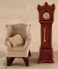 Pepper Chair Retro Salt And Pepper Shakers Toaster And Coffee Pot Ceramic
