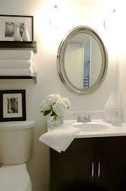 Wenge Bathroom Mirror 40 Stylish Small Bathroom Design Ideas Small Bathroom Designs