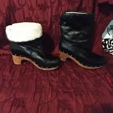 womens black ankle ugg boots ugg ugg boots lynnea 3207 womens black ankle boots from bundle n