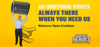 Always Comfortable Heating And Air Conditioning Phoenix Air Conditioning Service Donley Service Center