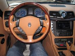 orange maserati 2008 maserati granturismo stock 15171 for sale near albany ny