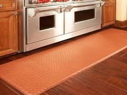 kitchen carpet ideas rug in kitchen with hardwood floor ggregorio