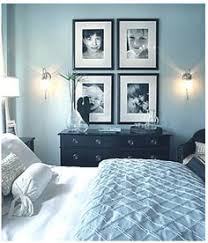 Bedroom Wall Color This Bedroom Design Has The Right Idea The Rich Blue Color
