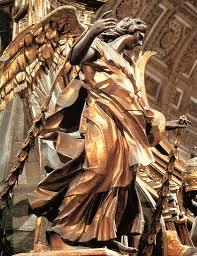 baldacchino by bernini bernini baldacchino 1624 1633 st s rome flickr