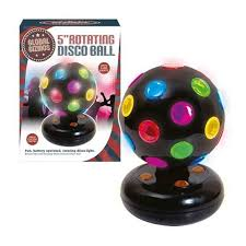 where can i buy disco lights 5 inch disco ball light black buy online at qd stores