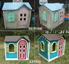 25 unique plastic playhouse ideas on pinterest childrens