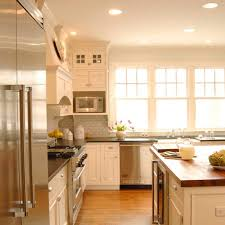 Small Apartment Kitchen Design Ideas - Kitchen cabinet apartment