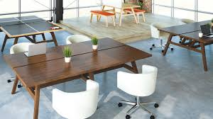 Ping Pong Conference Table Riff Ofs