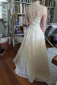 wedding dress restoration handmade period restyled wedding dresses gowns foxglove custom